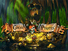 Игра Ghost Pirates на деньги