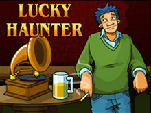 Игра Lucky Haunter на деньги