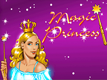 Автомат Magic Princess в Вулкане Удачи