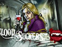 Онлайн в демо Blood Suckers в Вулкане Удачи
