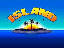 Автомат Island - играйте на деньги