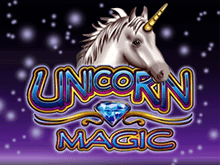 Играть в автомат Unicorn Magic на деньги